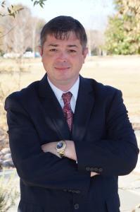 Richard Carl Perry, Jr. # 6232