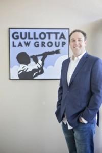 Eric S. Gullotta # 6246