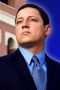 Jose Salvador Tellez # 6290