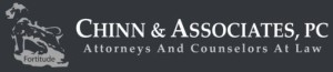 Mark A. Chinn # 6300 logo