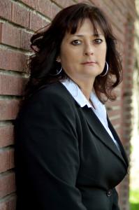 Denise Bradshaw # 6335