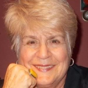 Helene V. Wenzel #6370