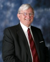 O. Fayrell Furr, Jr. #3534