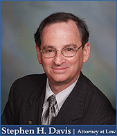 Stephen H. Davis #6602