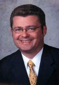 James E. Higinbotham Jr. #6676