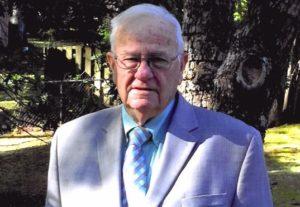 James M. Cooper #6933