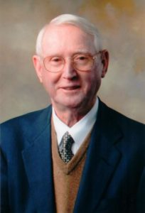 Theodore L. Jones #6945