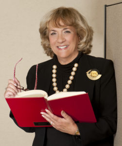 Judith R. Forman #7016