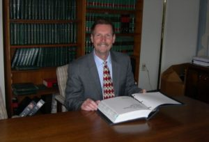 Michael L. Fitzpatrick #7011