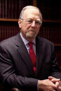 Charles E. Clayman #7171