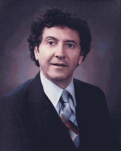 Frank J. D'Amico, Sr. #7185