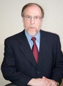 Stephen A. Roach #7296