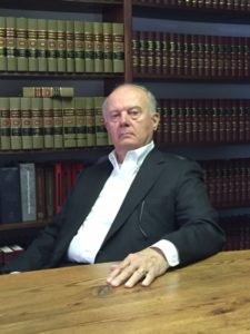 Ralph E. Musilli #7344