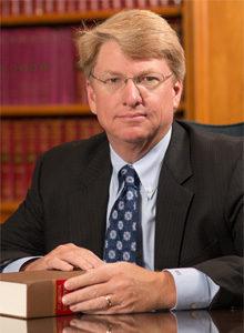 Richard E. Straughn #7350