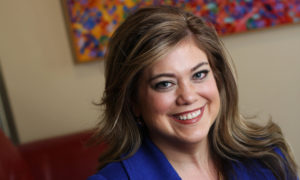 Amber Vazquez Bode of Austin's Vazquez Law Firm