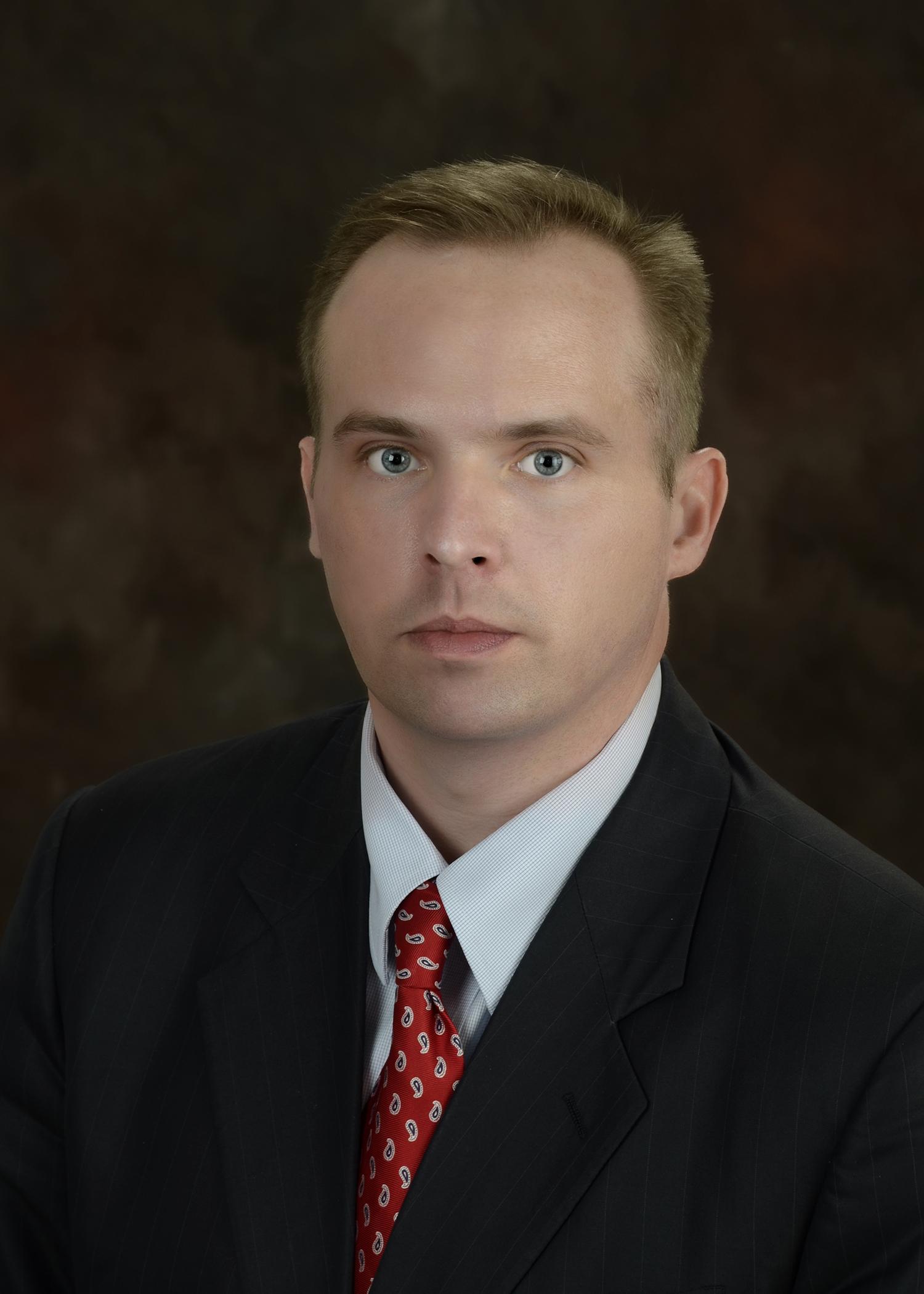 Top Attorney – Eric Buckner – Top Attorneys of North America